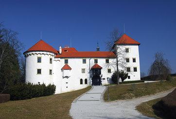 Bogenšperk Castle
