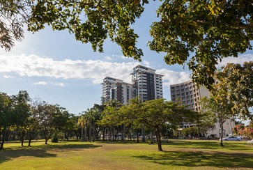 Darwin Highrise Apartments