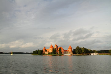 Trakai on the Water