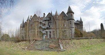 Castle of Noisy