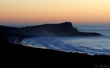 Wickliffe Bay
