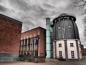 Bonnefantenmuseum @ Maastricht