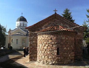 Кремиковский монастырь