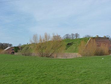 Fort Brockhurst - 24 February 2011 (7)