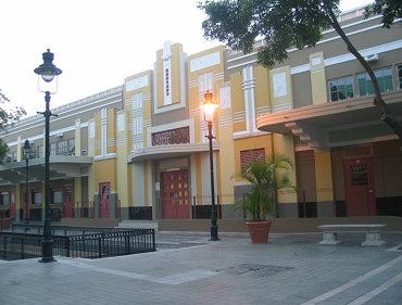 Plaza del Mercado de Ponce