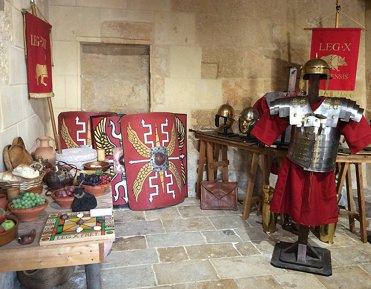Port de pêche de La Vallette - Malta