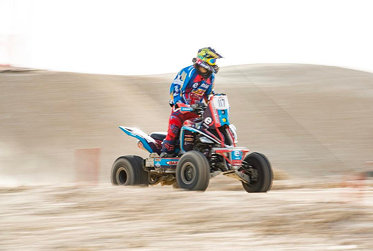 Qatar Cross-Country Rally 2017 FIA Cross-Country Rally Championship and FIM Cross Country Rally Worl