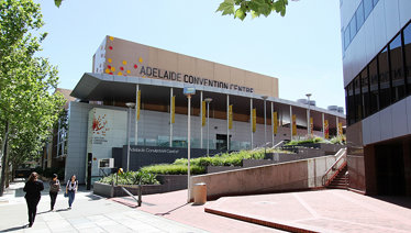 Convention Centre IMG_7139