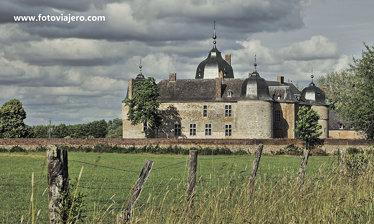 Château de Lavaux Saint Anne