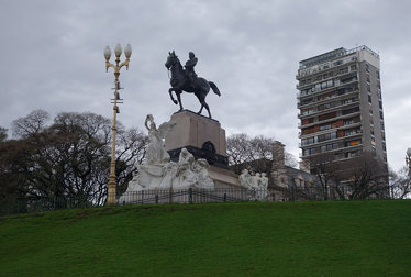 Argentina, Buenos Aires - Sept. 2014
