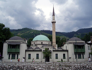 Careva džamija, Sarajevo