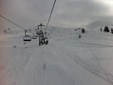 Corvara 2013 - settimana bianca