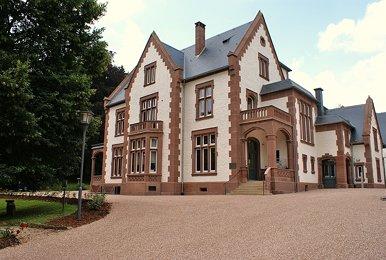 Schloss Tudor