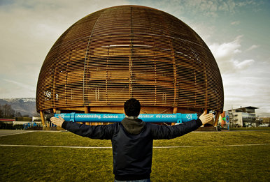 Accelerating Science // CERN
