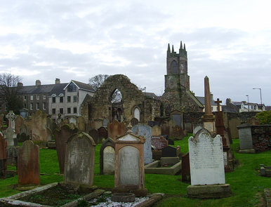 Old Priory