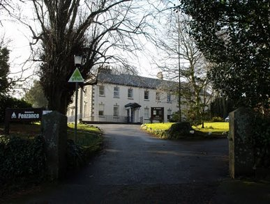 Castle Horneck