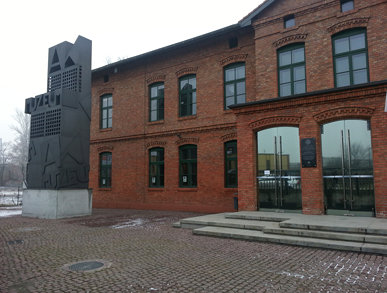 Secret Polish Army Museum