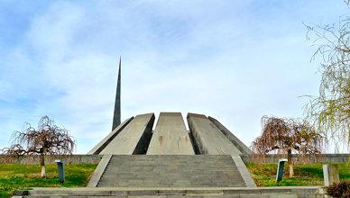 Museo del genocidio armenio