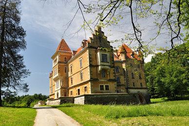 Maruševec Dvorac