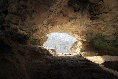 Vindija Cave