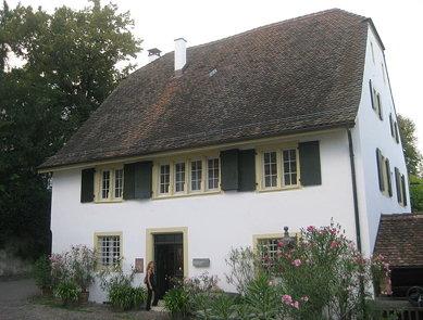 Watermill Museum Brüglingen