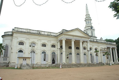 St. George's Cathedral, Chennai