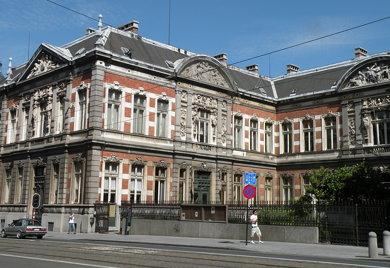 Conservatoire royal de Bruxelles
