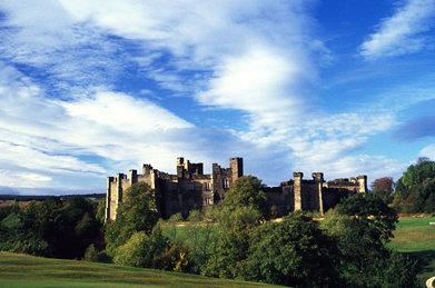 2333 Brancepeth Castle