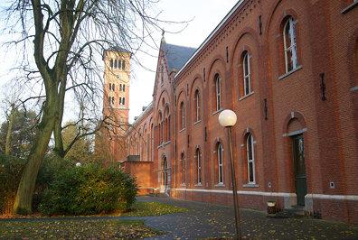 kloosterdagen najaar 2012