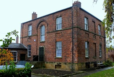 Thwaites Mill