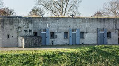 Fort bij Vijfhuizen