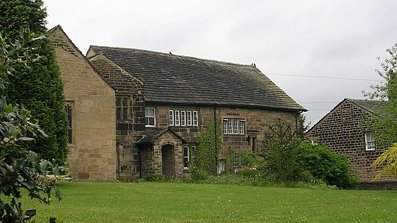 Calverley Old Hall