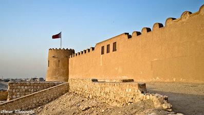 Shaikh Salman bin Ahmed Al Fateh Fort, Bahrain.