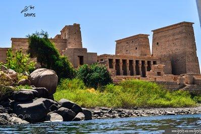 Nile Temple