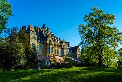 德国-法兰克福-克伦贝格城堡