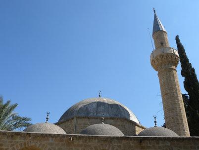 Arabahmet Mosque