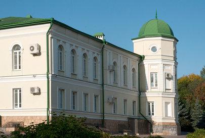 Lipetsk, Lenina street, 28