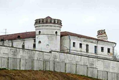 Пищаловский замок