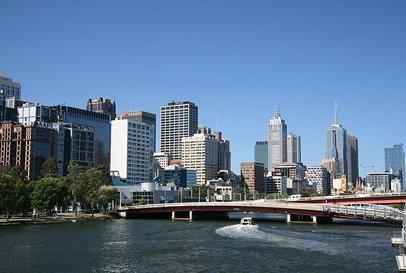 King Street Bridge (Melbourne)