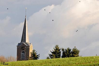Blanmont -- Église Saint-Martin (1861)