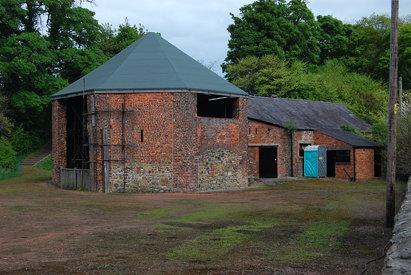 Bersham Ironworks