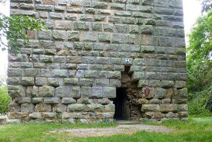 T - Ruine Sponheim