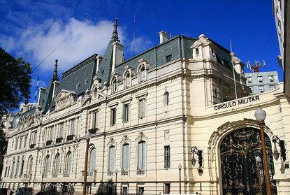 Paz Palace