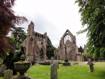 Tag10 Midlands -2- Dryburgh Abbey-1