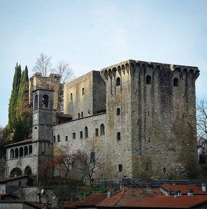 #verrucola #castle #castello #fivizzano #tuscany #toscana #massacarrara #lunigiana #italy #igersmass