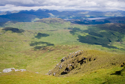 Ben Lomond (Walking Against Their Will)(94 of 199)