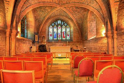 Birkenhead Priory
