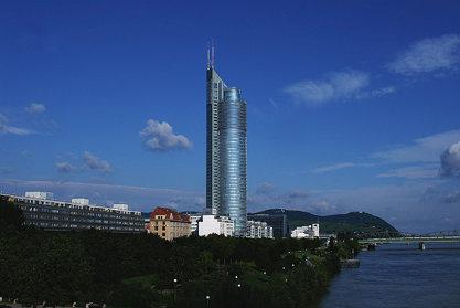 Millennium Tower Wien