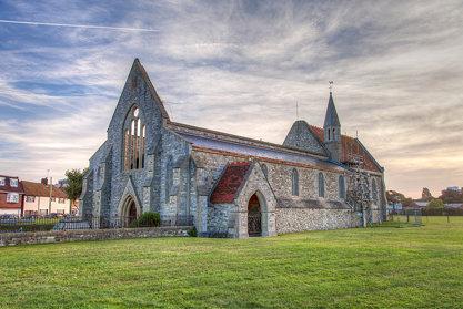 Royal Garrison Church 29th Sept 2016 #3