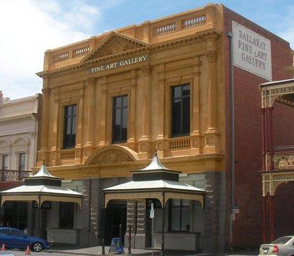 Ballarat Fine Art Gallery